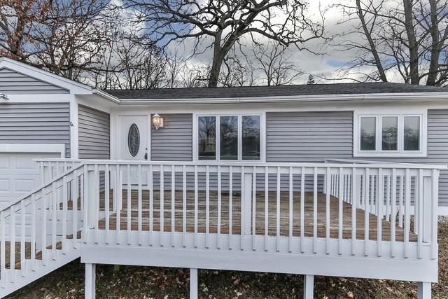 3108 Hillside, Wonder Lake, Illinois, 60097
