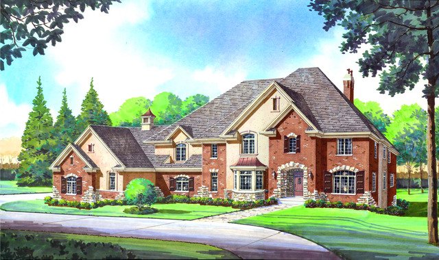 4268 Golf LN, Hawthorne Woods/Kildeer/Lake Zurich/Long Grove, IL, 60047, single family homes for sale