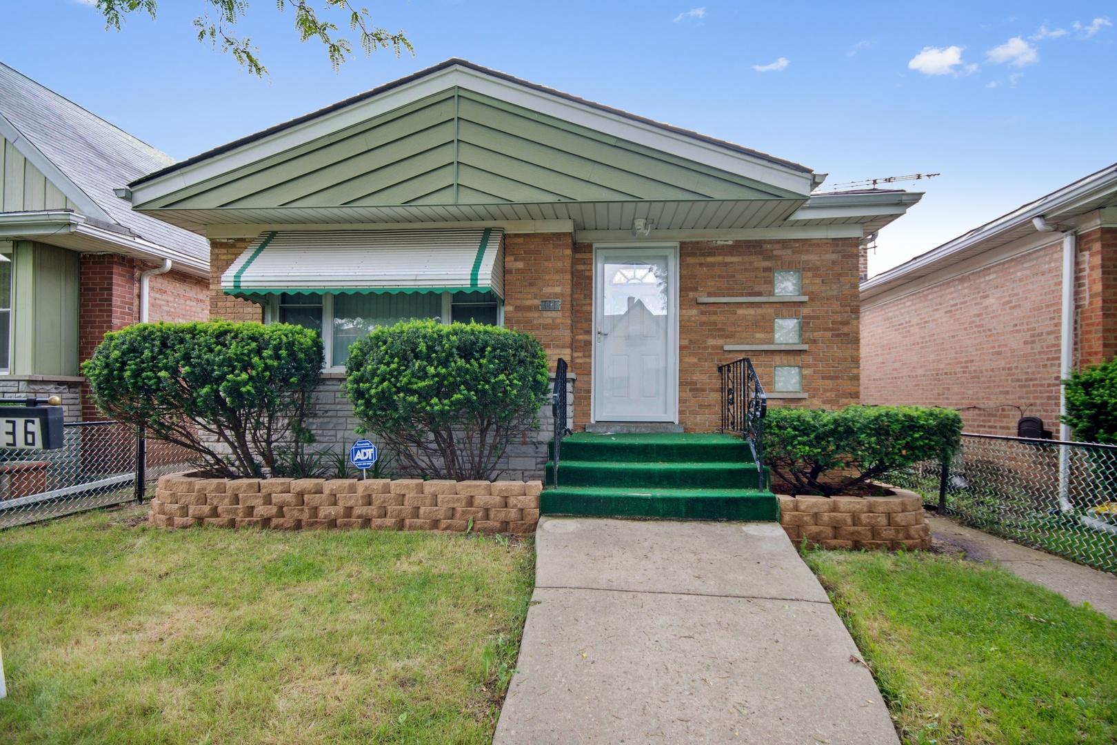 9136 S Emerald Exterior Photo