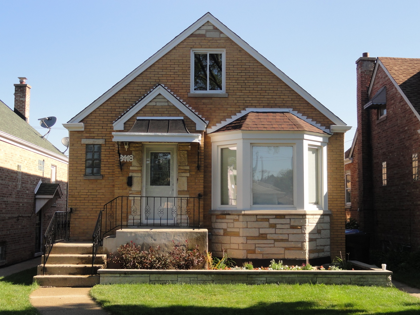 6118 W Lawrence Exterior Photo