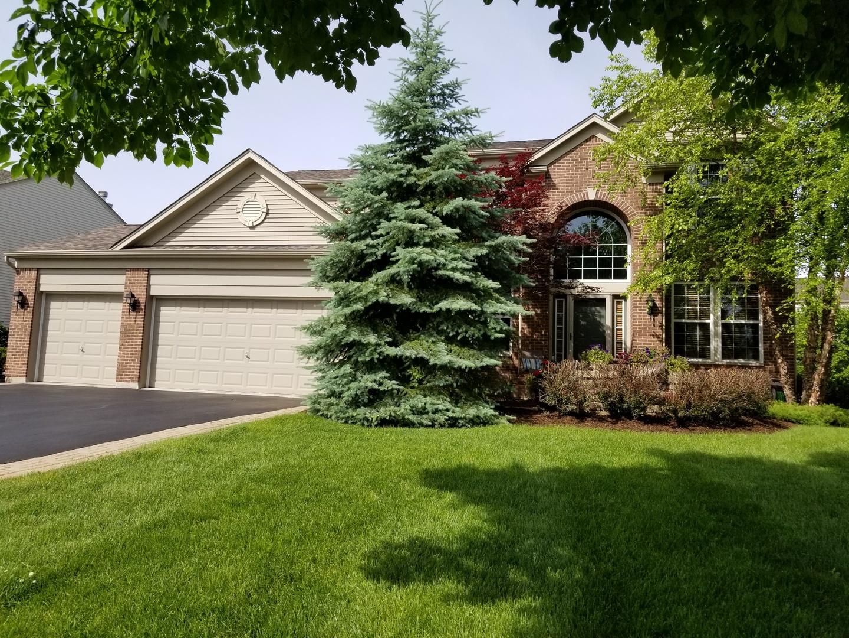 781 Porter Circle, Lindenhurst, Illinois 60046