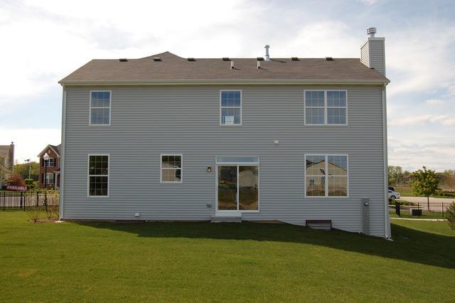 2490 Hearthstone, Hampshire, Illinois, 60140