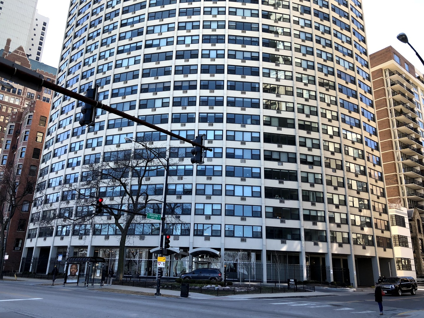 North Lake Shore Dr., CHICAGO, IL 60611