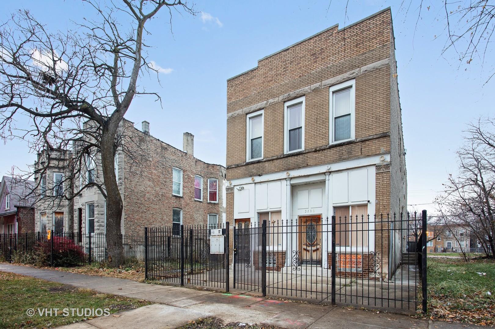 3116 W Arthington Exterior Photo