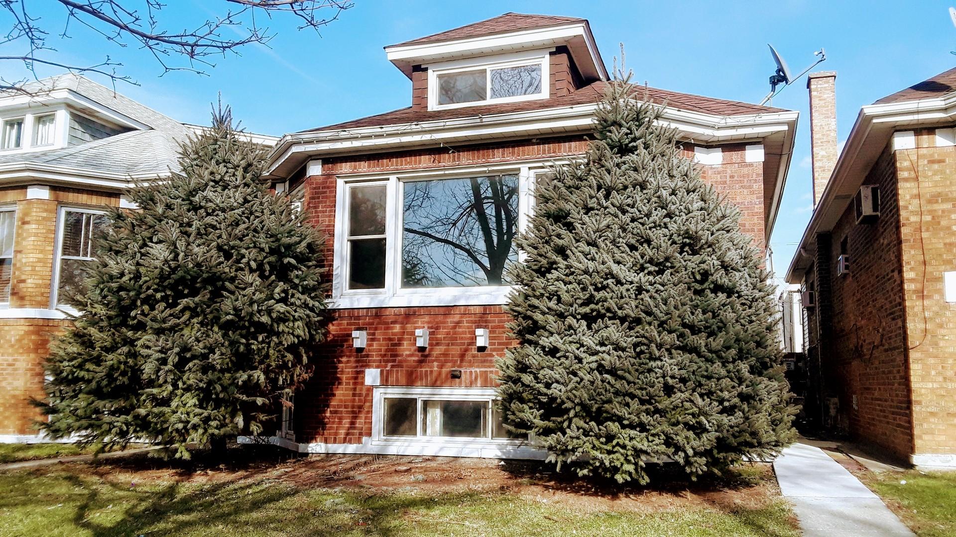 5755 S St Louis Exterior Photo