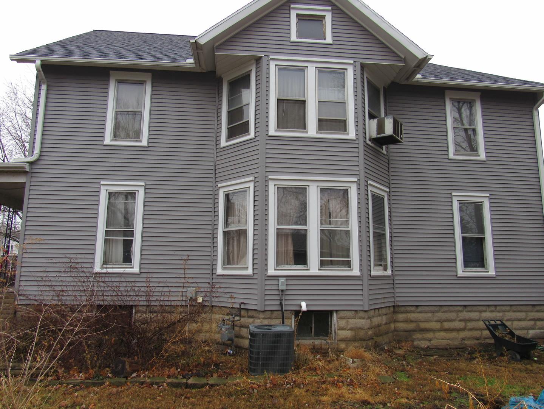 122 West Van Buren, Ottawa, Illinois, 61350
