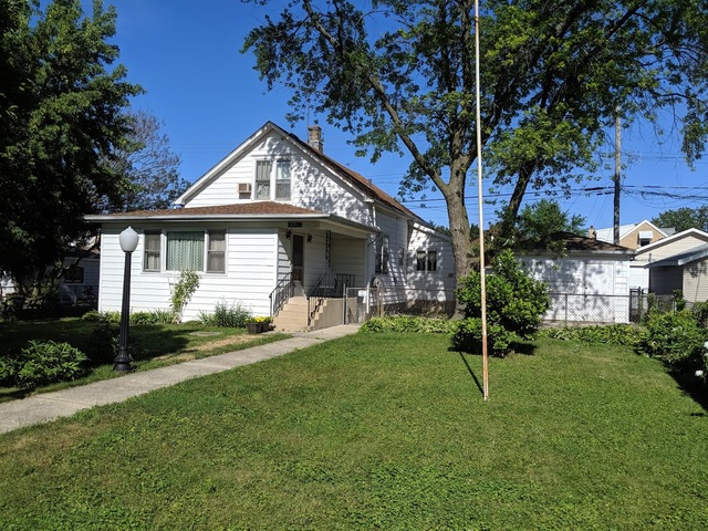 2841 N Rutherford Exterior Photo