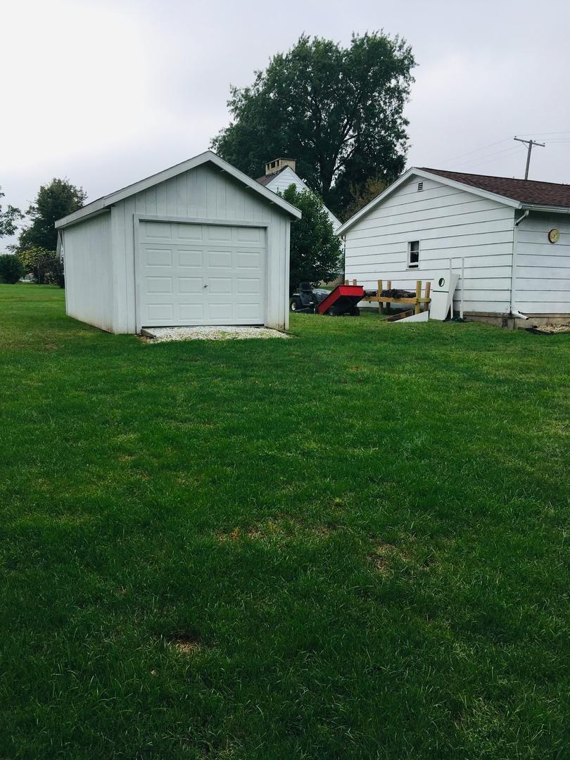 1014 North Grace, Kewanee, Illinois, 61443