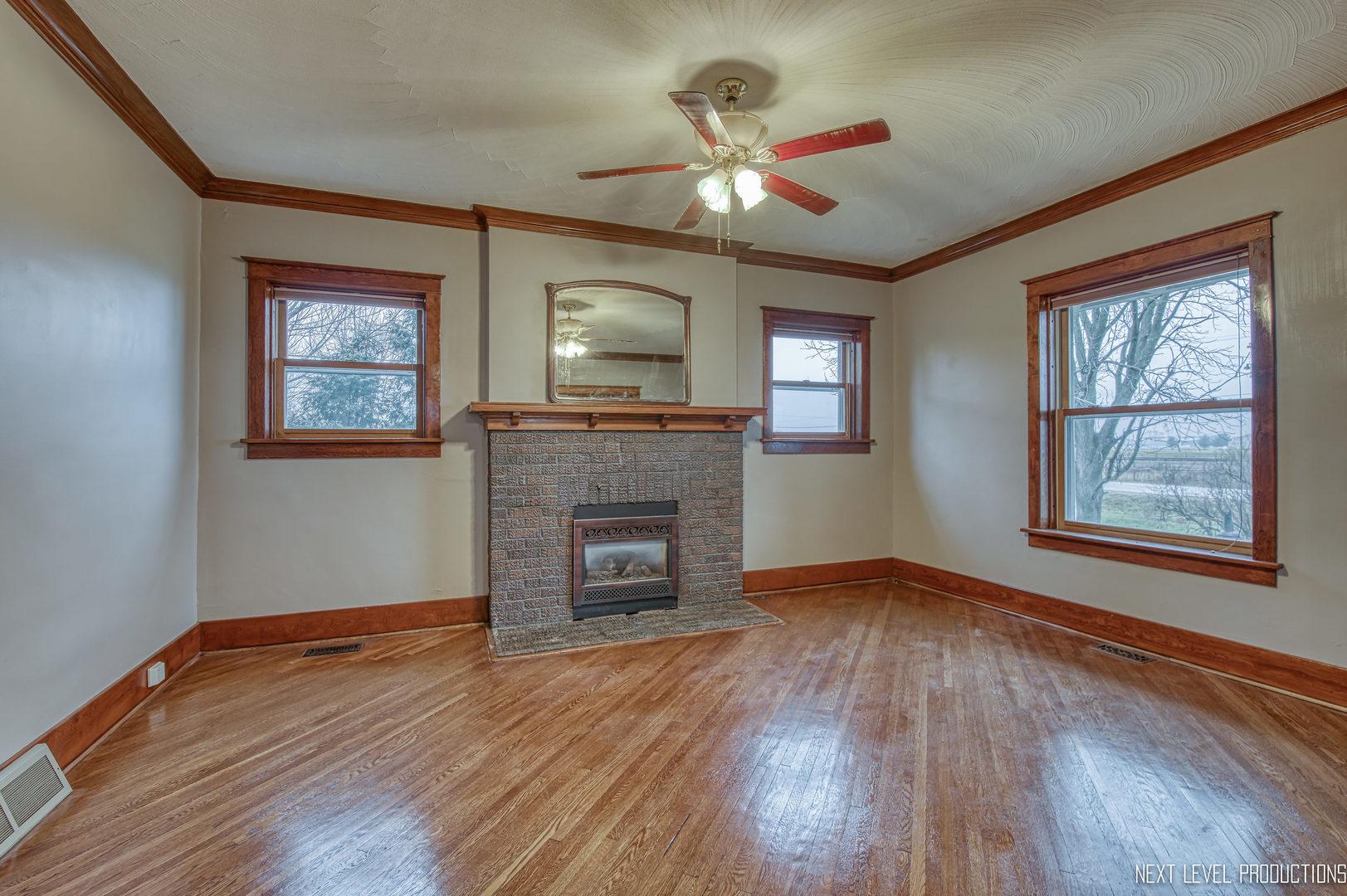 275 East Grand Ridge, Mazon, Illinois, 60444