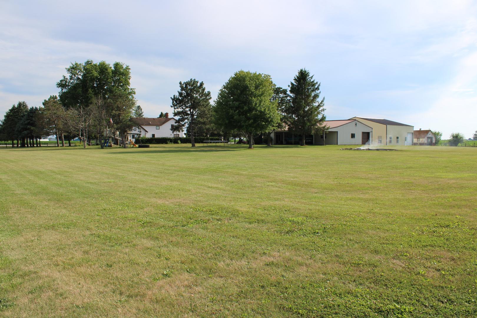 1809 East Il. State Route 34, Leland, Illinois, 60531