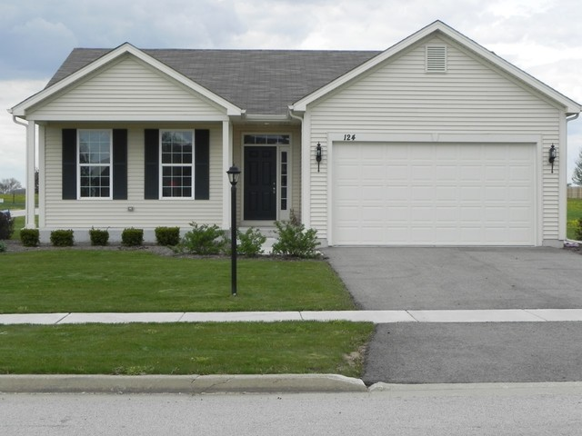 Property for sale at 11208 Thorn Bird Lane, Richmond,  IL 60071