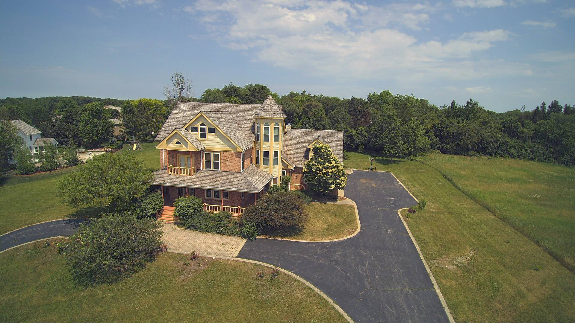 Property for sale at 1320 Bull Valley Drive, Woodstock,  IL 60098