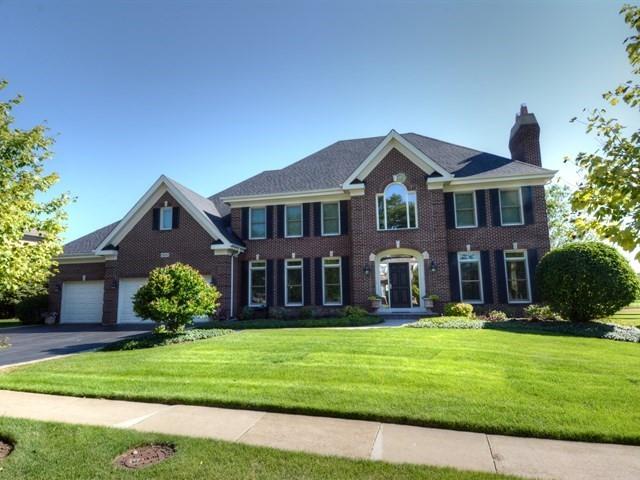 2604  Royal St. Georges,  ST. CHARLES, Illinois