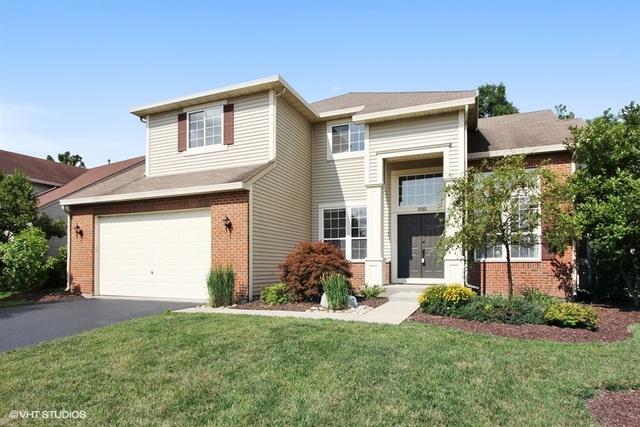 2080 Chadwick Way, Mundelein, Illinois 60060