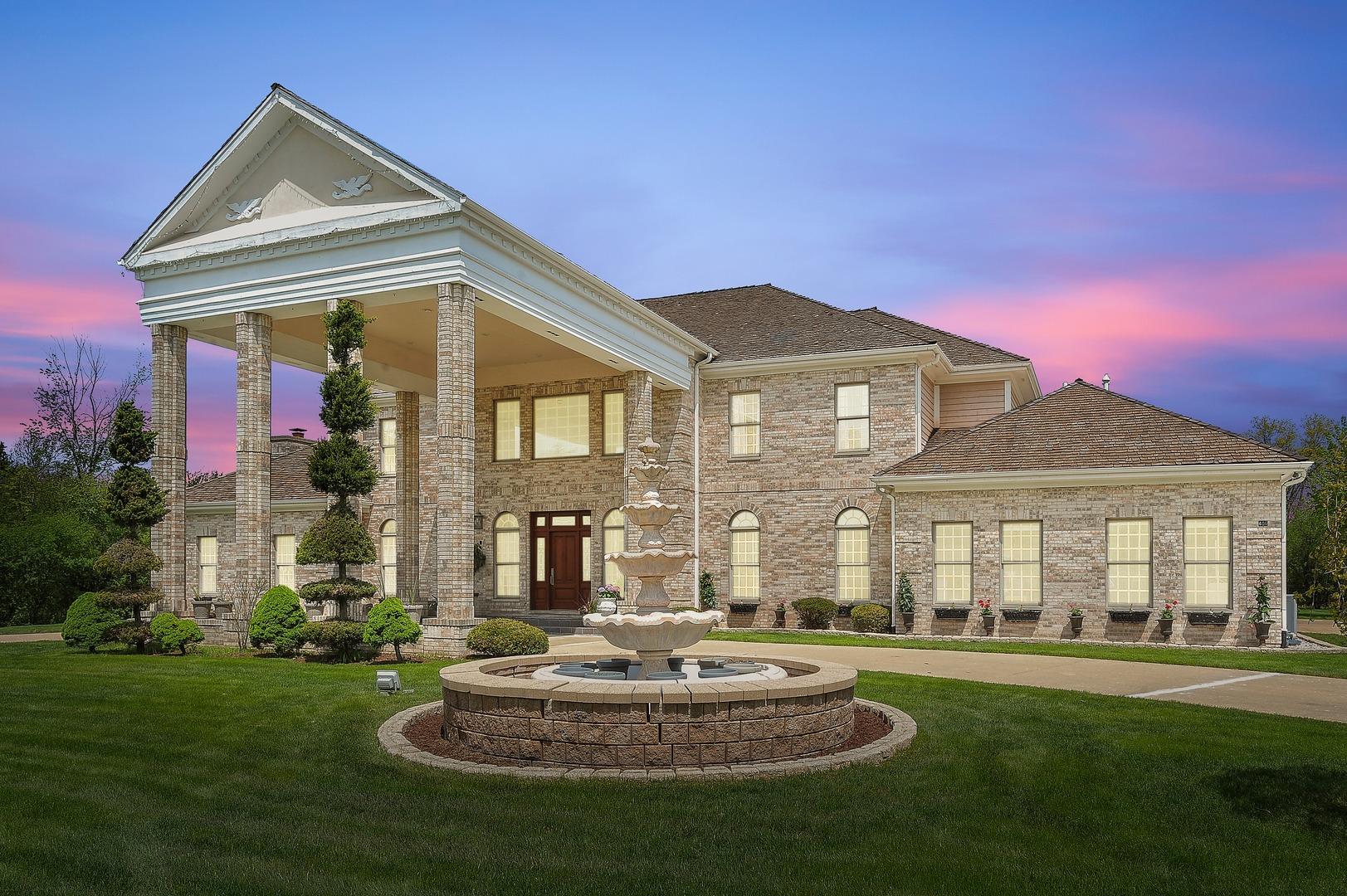406 Oak Brook, Oak Brook, Illinois, 60523