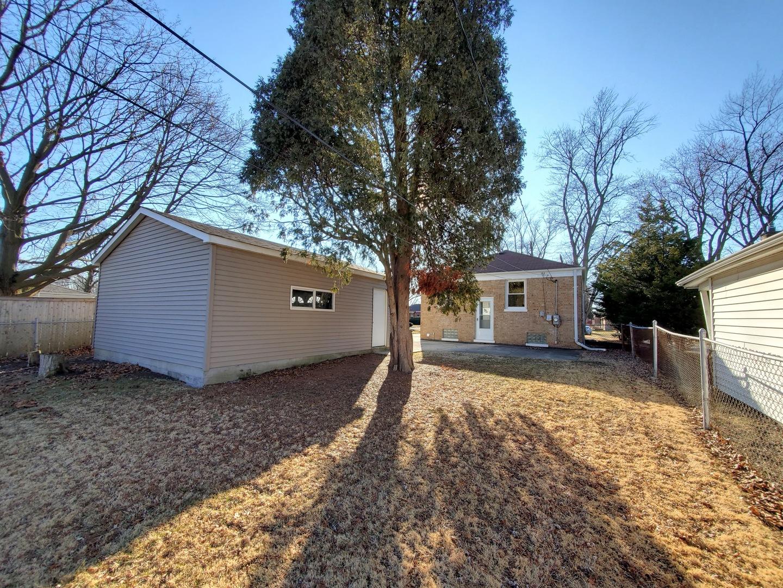 449 North Jackson, Hillside, Illinois, 60162