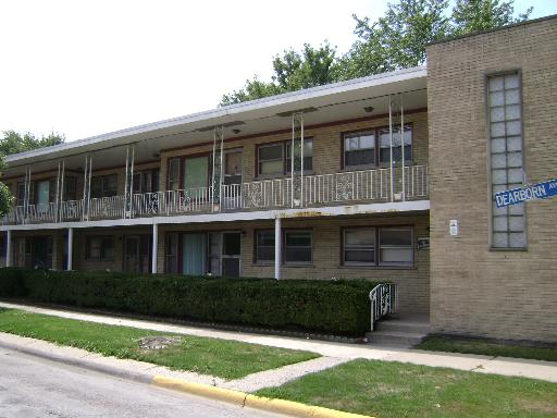 13800 S Dearborn Street, Riverdale, IL 60827