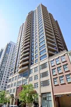 Property for sale at 200 North Jefferson Street Unit: 1810, Chicago-Near West Side,  IL 60661