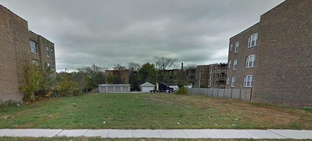 5715 S Calumet Avenue, Chicago, IL 60637