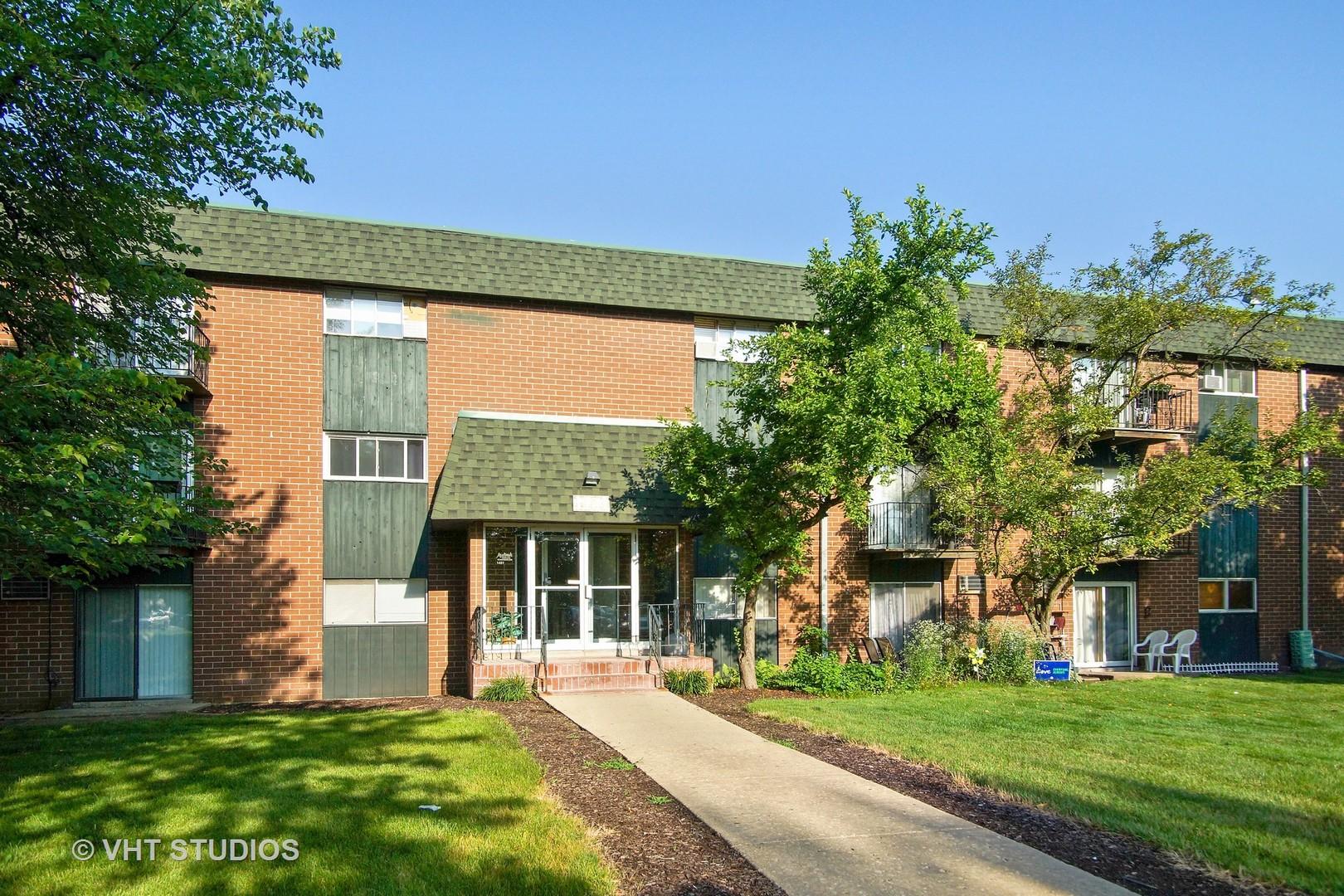 1451 West Irving Park Road, Unit 216A, ITASCA, Illinois 60143 | Blue ...
