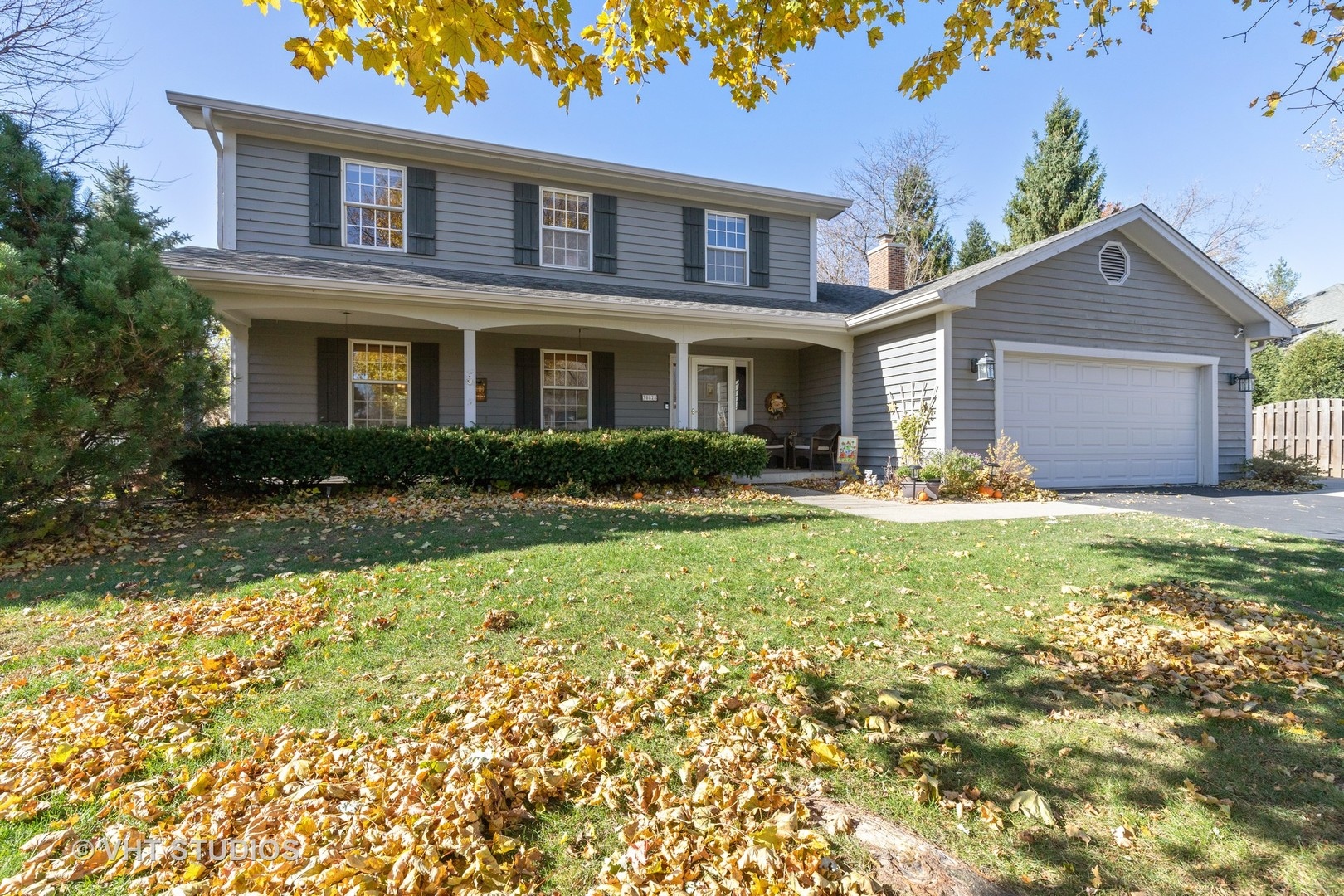 30828 N Leesley Court, Libertyville, Il 60048