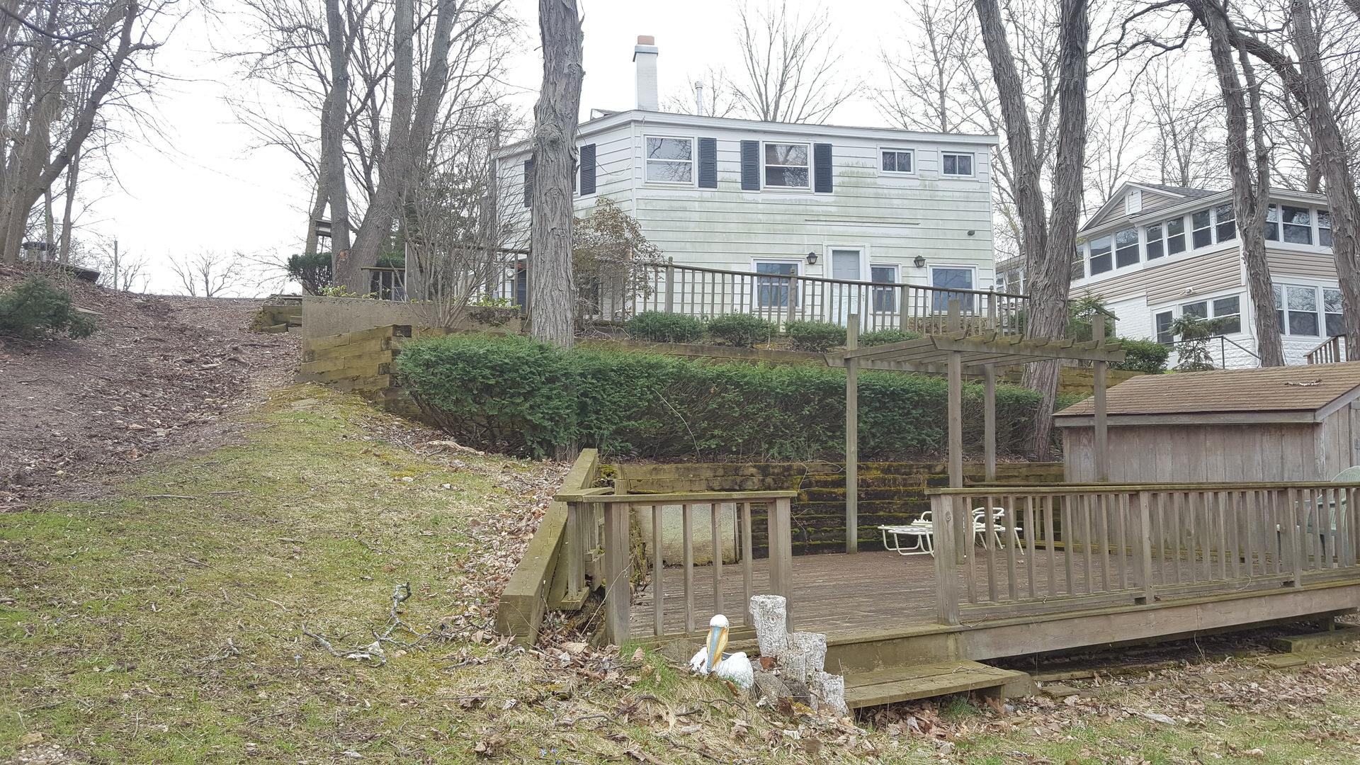 W191 Lake Street, Bloomfield, WI 53128