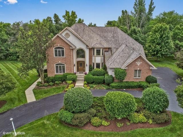 4442 Stonehaven Drive, Long Grove, Illinois 60047