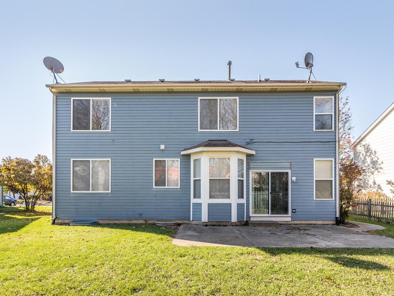 1211 Warwick, Grayslake, Illinois, 60030