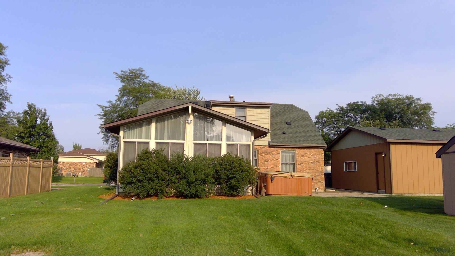 16656 Beacon, Orland Hills, Illinois, 60487