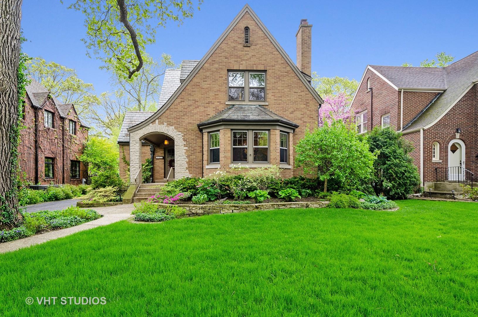 2435 Lawndale, EVANSTON, Illinois, 60201
