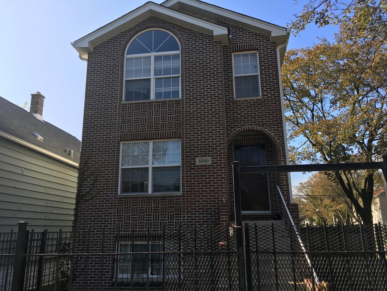 9200 S Greenwood Exterior Photo