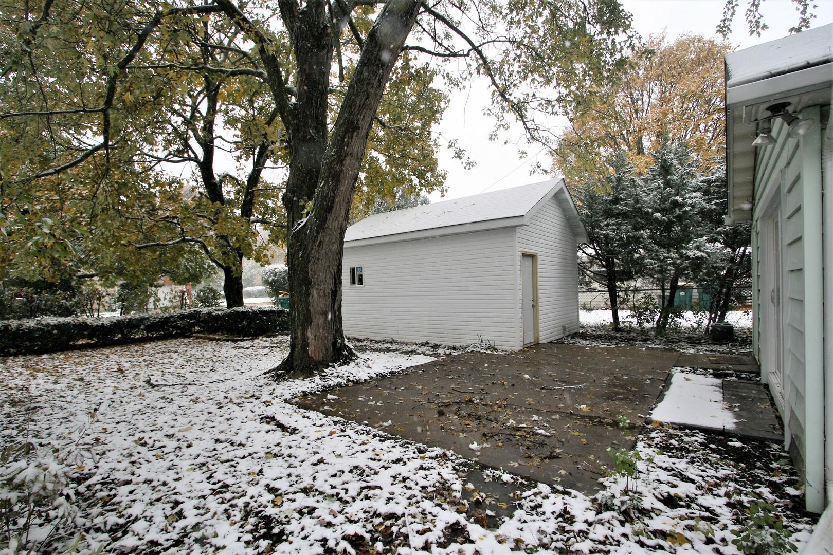 703 North Reed, Joliet, Illinois, 60435