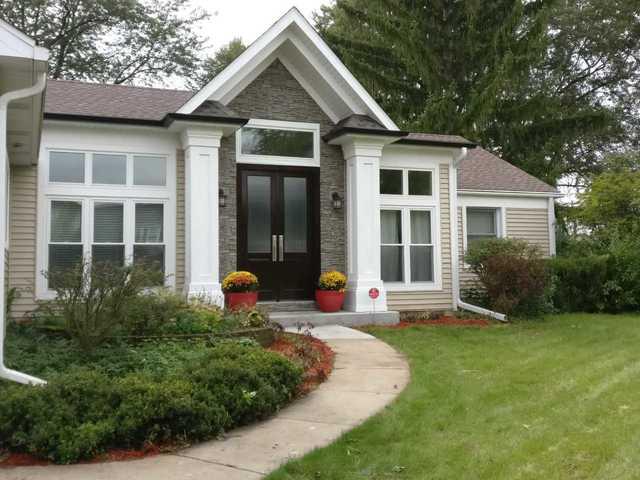 9 Knight Hill Court, Buffalo Grove, Illinois 60089