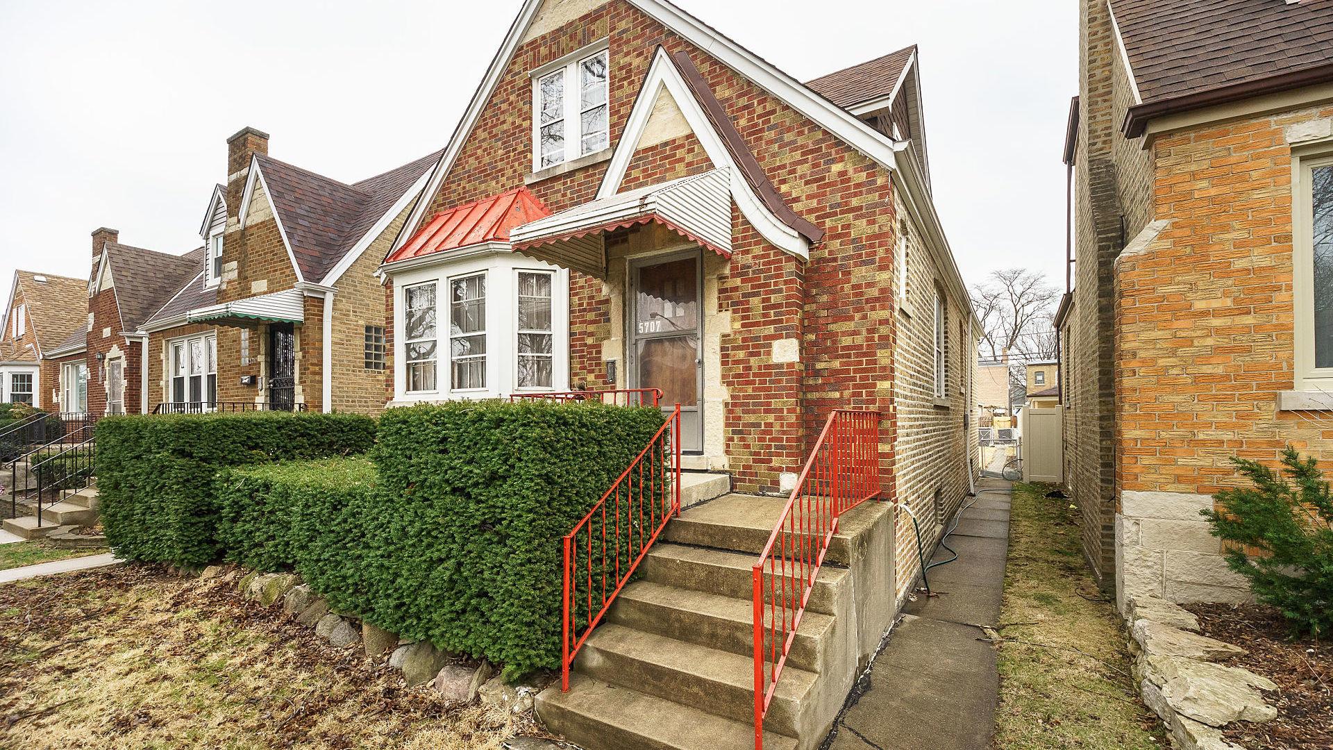 5707 North Moody, CHICAGO, Illinois, 60646