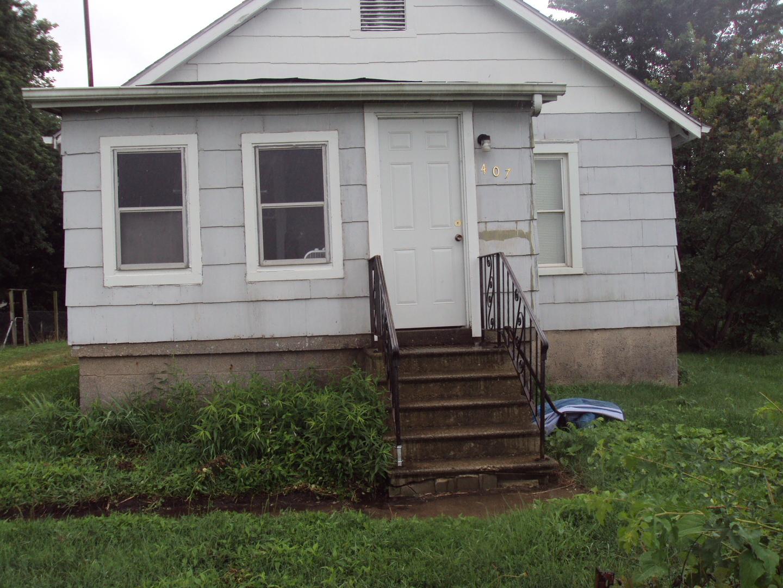 407 WALLACE, Champaign, Illinois, 61822