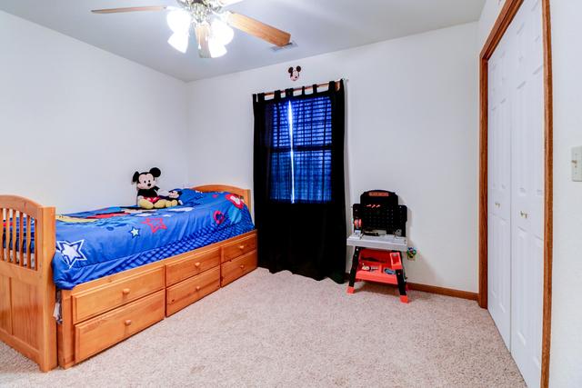 612 Winston, St. Joseph, Illinois, 61873