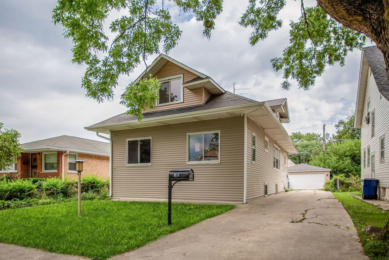 811 South 8th, Maywood, Illinois, 60153