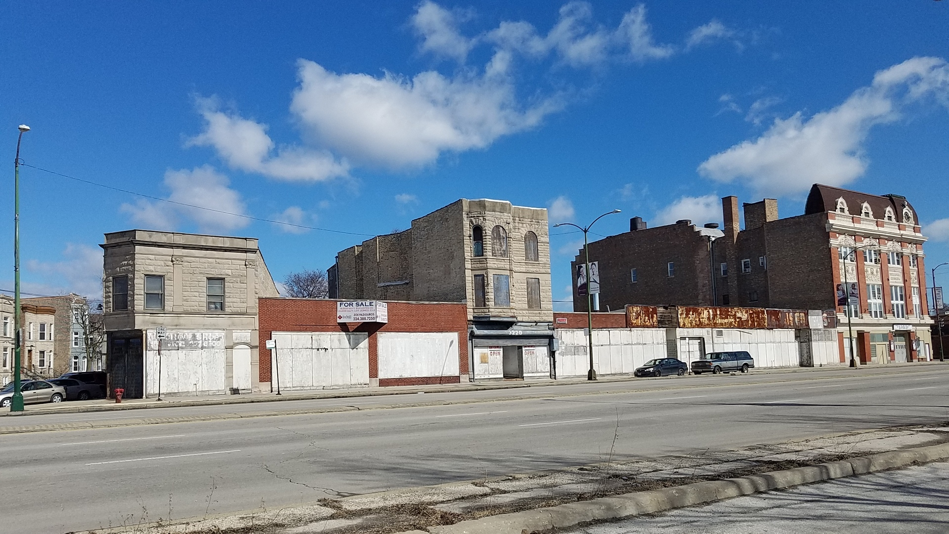 3220 W OGDEN Avenue, Chicago, IL 60623