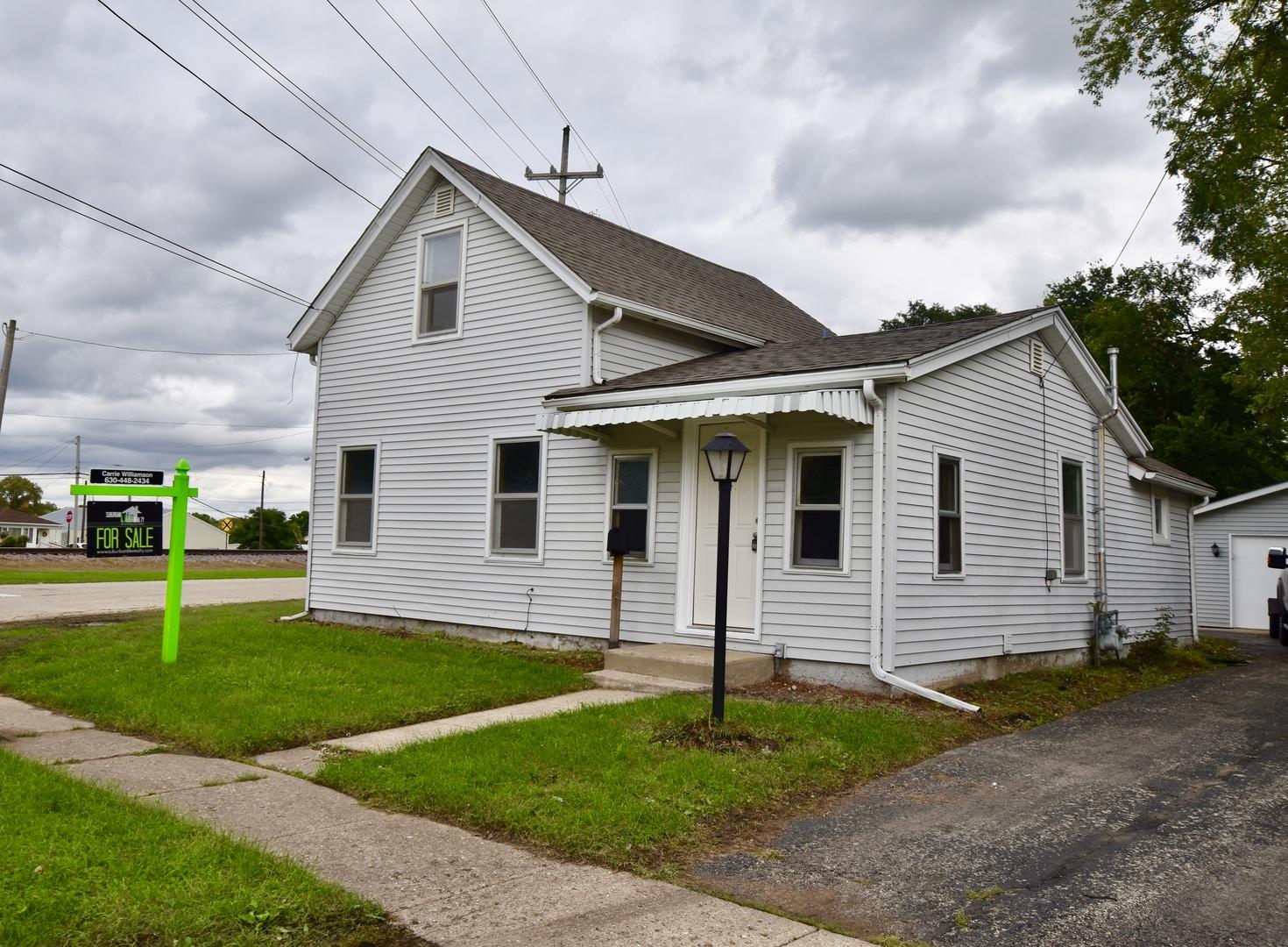710 5th, Belvidere, Illinois, 61008