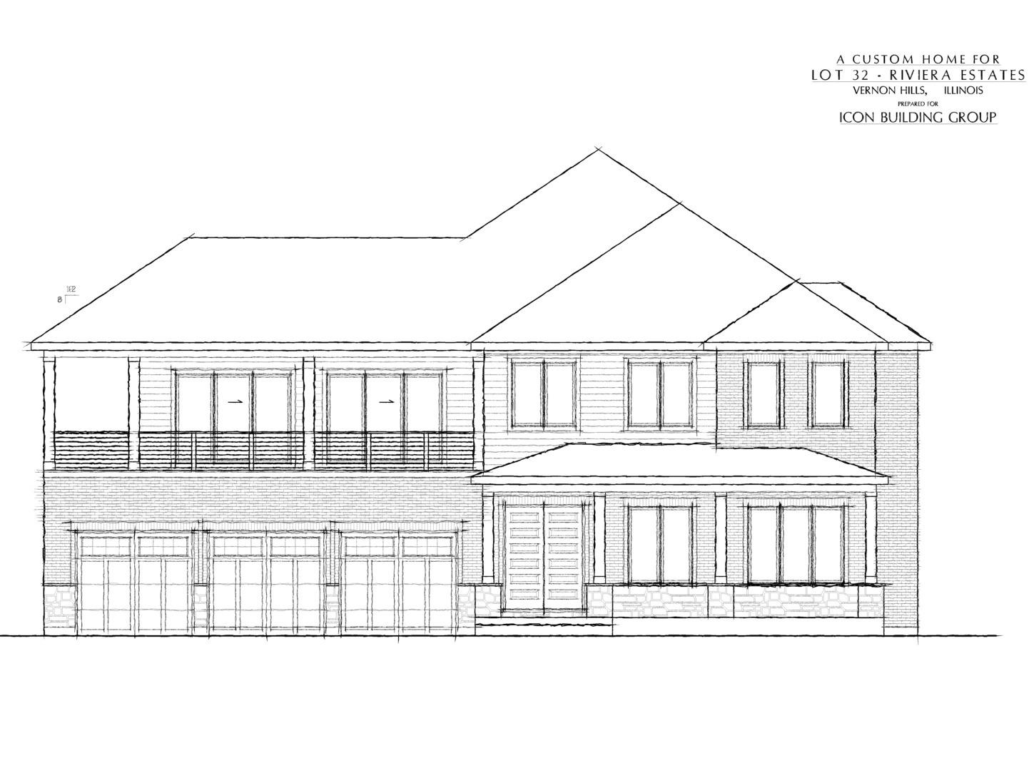 1604 N Lake Charles Drive, Vernon Hills, Il 60061