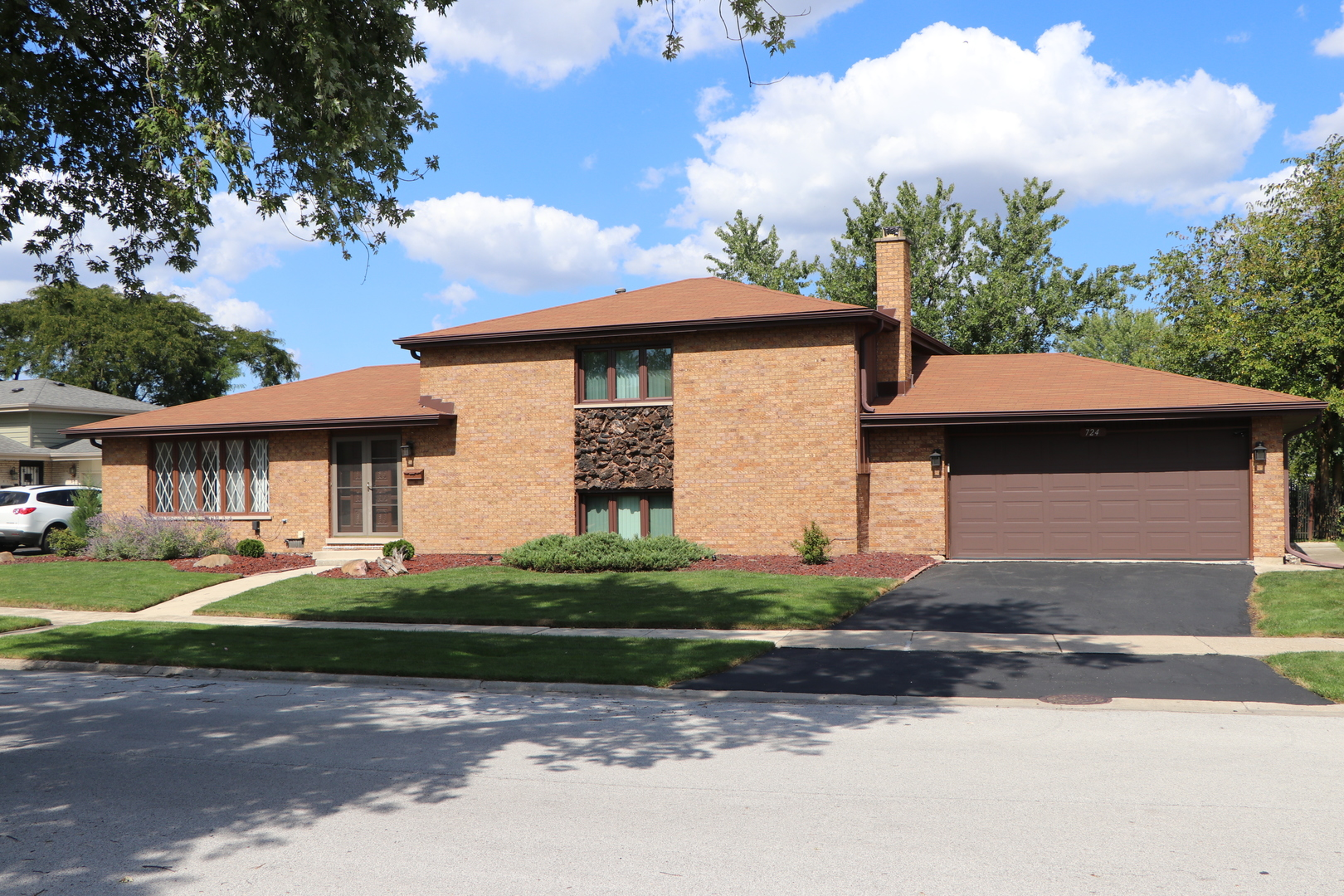 724 East 193rd, GLENWOOD, Illinois, 60425