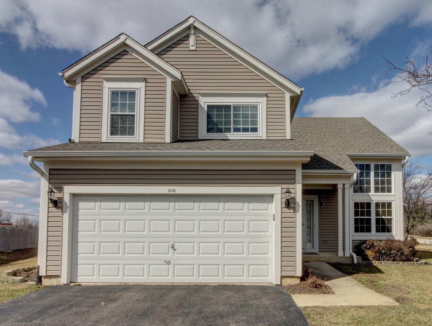 1110 Dorchester, BARTLETT, Illinois, 60103