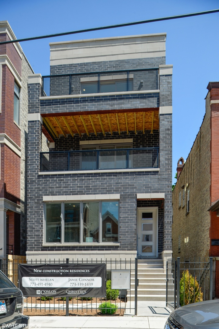 3049 N Clybourn Exterior Photo