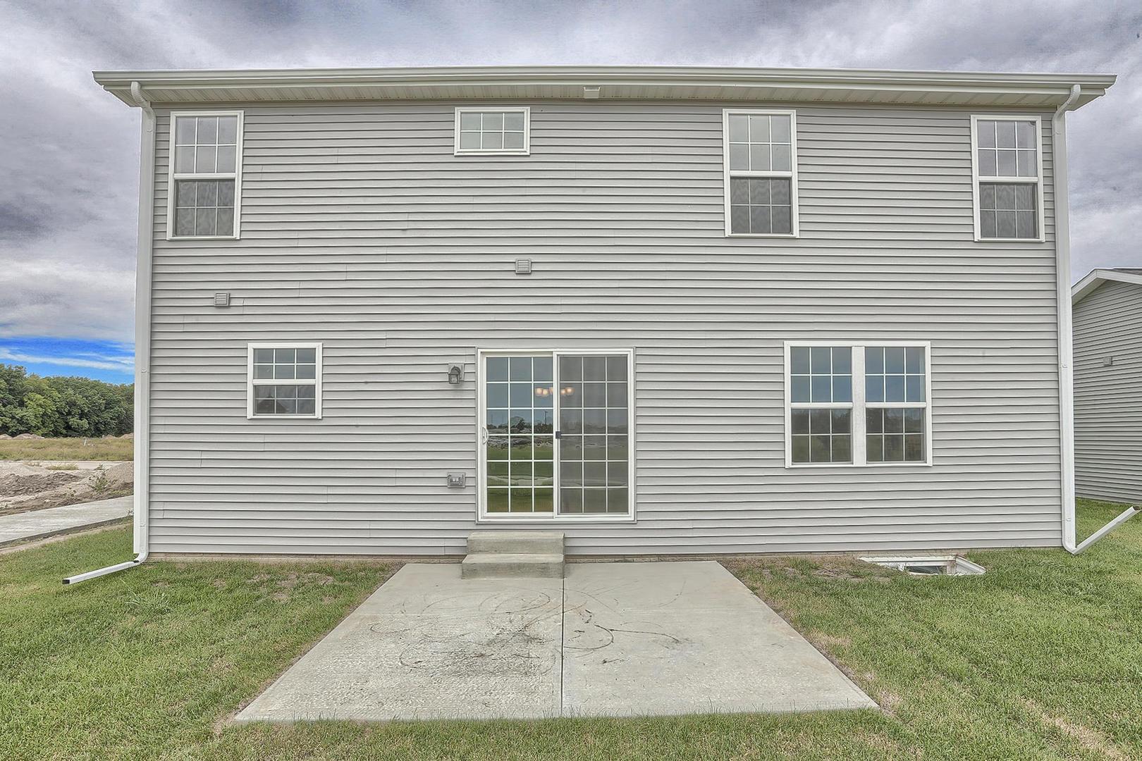 37 Lodge, Monticello, Illinois, 61856