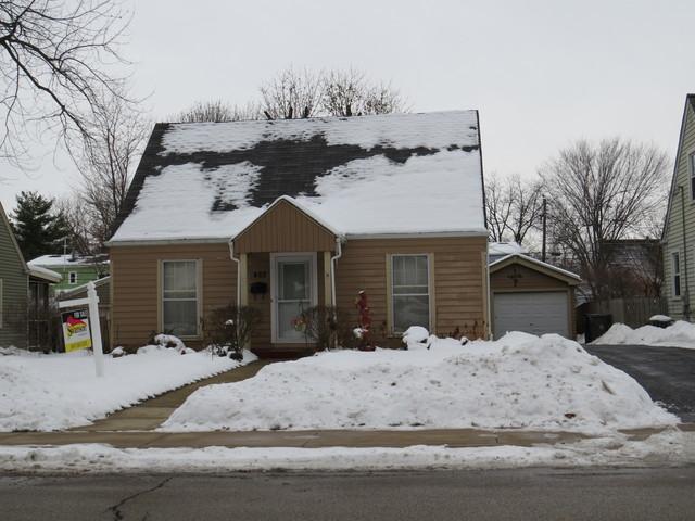 462 S Edison Avenue, Elgin, IL 60123