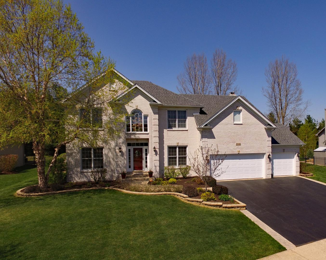 2131  Alexander,  BATAVIA, Illinois