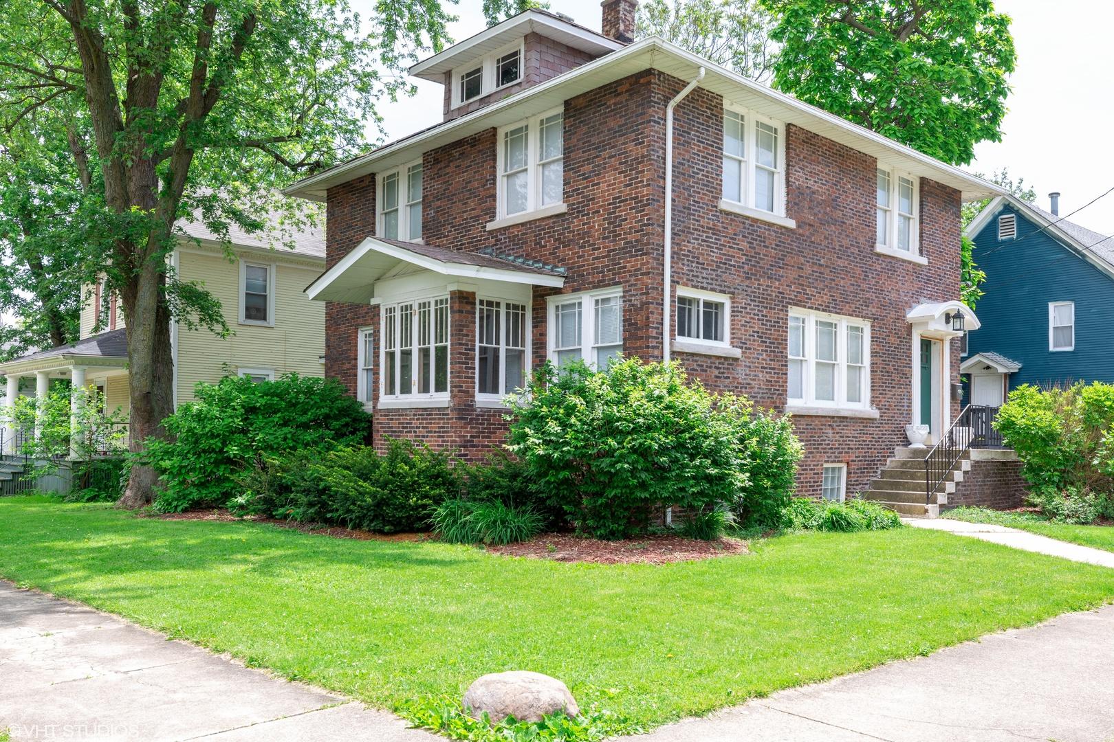 210 Clement, Joliet, Illinois, 60435