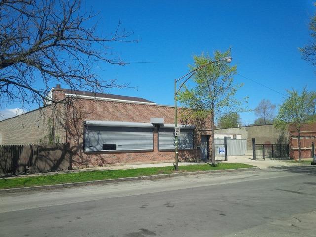 1904 S Washtenaw Avenue, Chicago, IL 60608