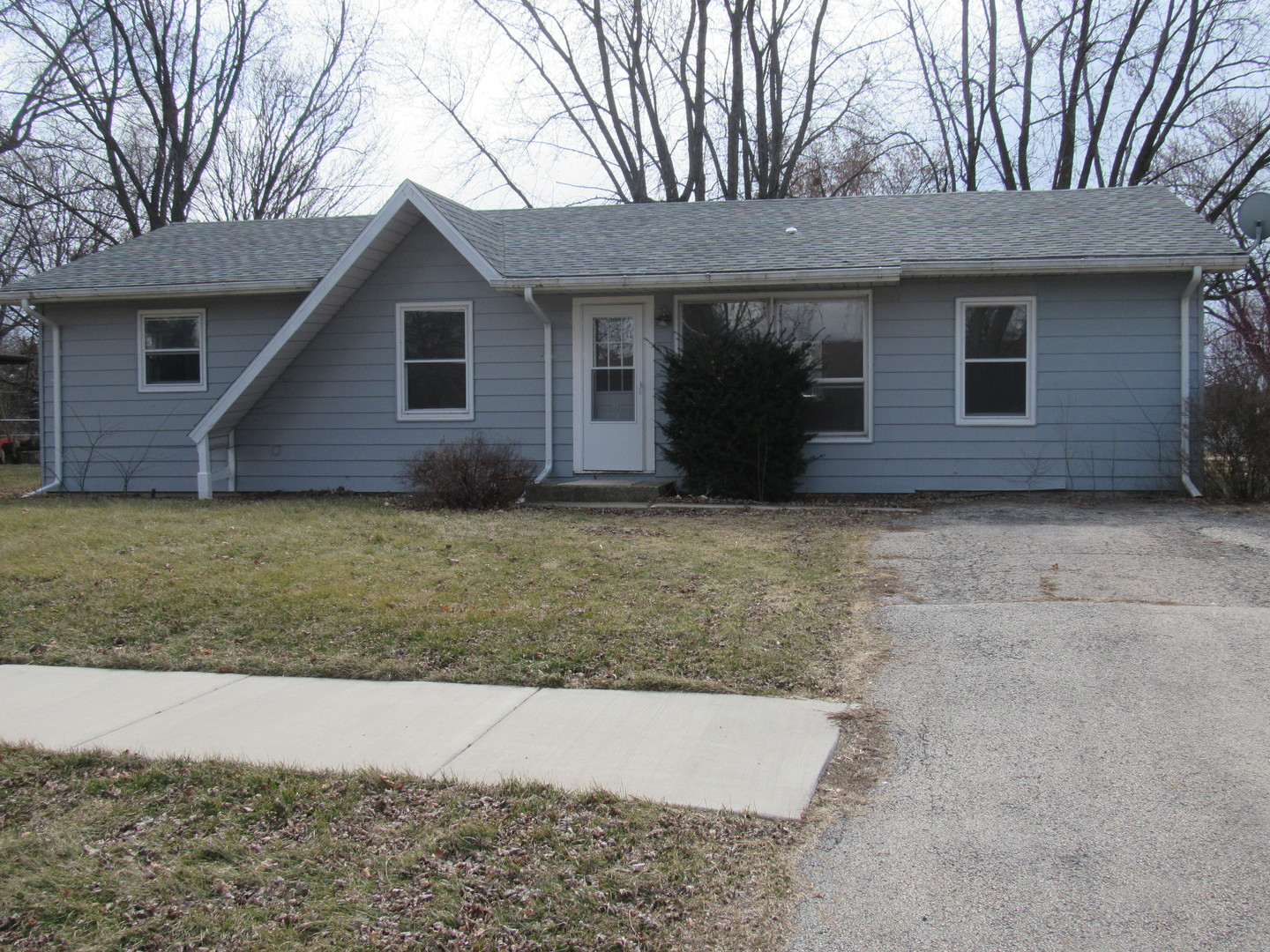 Property for sale at 206 West Morris Street, Elwood,  IL 60421
