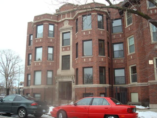 South Vincennes Ave., CHICAGO, IL 60653